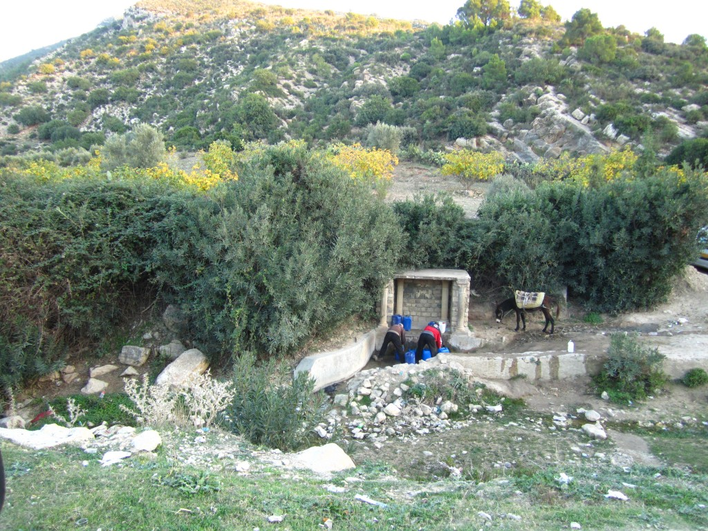 Ain Soukra