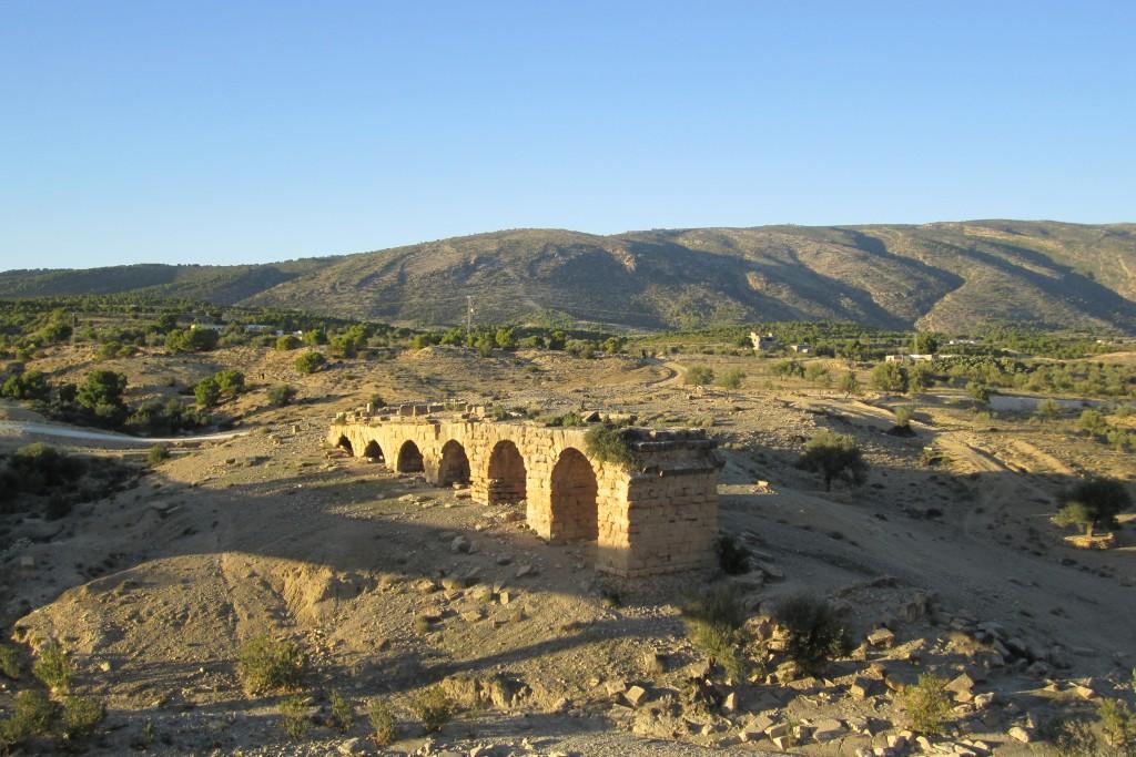 Jebel Serj