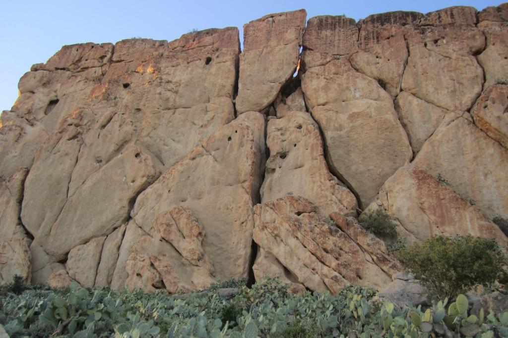 Jebel Serj 2