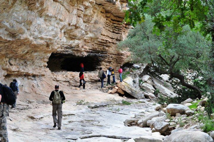 canyon-djebel-Oueslat